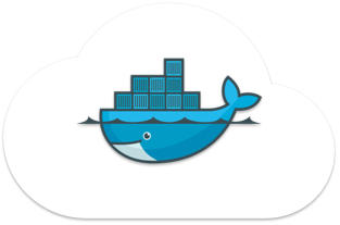 Node.js, Parse server etc. hosting using Docker containers